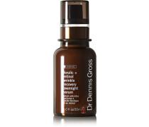 Ferulic + Retinol Wrinkle Recovery Overnight Serum, 30 Ml – Serum