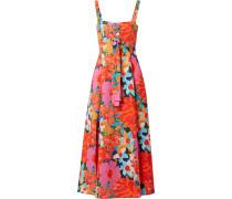 Mei Kleid aus einer Tencel®-leinenmischung