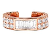 Ear Cuff aus 18 karat  mit Diamanten