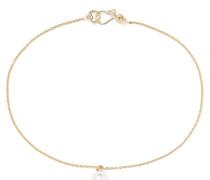 Palme De Perle Armband aus 14 Karat  mit Perle