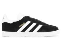 Gazelle Sneakers aus Veloursleder