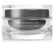Deep Cleansing Mask, 100 Ml – Reinigungsmaske