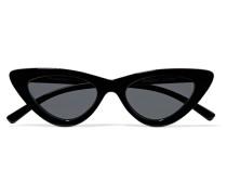 + Adam Selman The Last Lolita Sonnenbrille