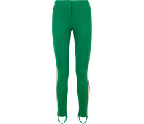 Leggings aus Hightech-jersey
