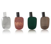 Pocket Collection, 4 X 25 Ml – Set aus Eaux De Parfum