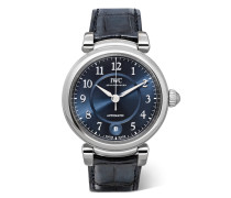 Da Vinci Automatic 36 Mm Uhr aus Edelstahl