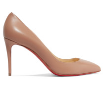 Pigalle Follies 85 Pumps aus Leder