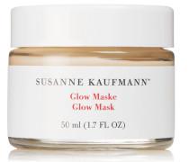 Glow Mask, 50 Ml – Gesichtsmaske