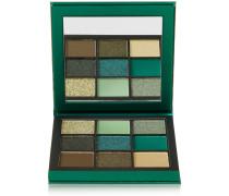Obsessions Eyeshadow Palette – Emerald – Lidschattenpalette