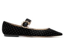 Gianna Flache Schuhe