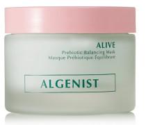 Alive Prebiotic Balancing Mask, 50 Ml – Gesichtsmaske