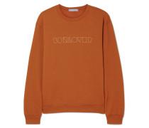 Sunlover Sweatshirt aus Jersey aus einer Baumwollmischung