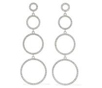 Twiggy Ohrringe aus 18 Karat  mit Diamanten