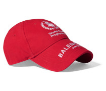 + World Food Programme Baseballcap aus Baumwoll-twill