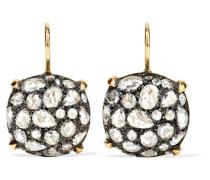 Collection Ohrringe aus 18 Karat  und Sterlingsilber