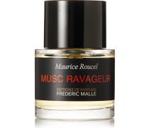 Musc Ravageur – Moschus & Amber, 50 Ml – Eau De Parfum