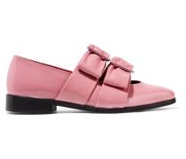Idette Flache Schuhe