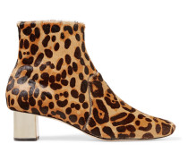 Clarence Ankle Boots aus Kalbshaar