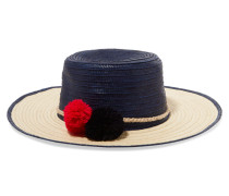 Laila Hut aus Toquilla-stroh