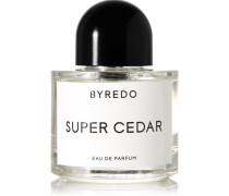 Super Cedar – Rosenblätter, 50 Ml – Eau De Parfum