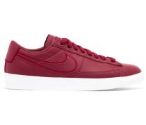 Blazer Sneakers Aus Leder Und Veloursleder -