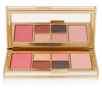 Soleil Eye And Cheek Palette – Winter 2018 – Make-up-palette