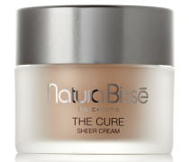 The Cure Sheer Cream Lsf 20, 50ml – Getönte Creme
