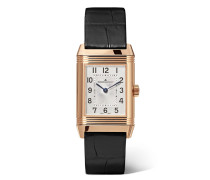 Reverso Classic Duetto Small 21 Mm Uhr aus