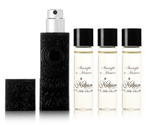 Straight To Heaven Travel Set, 4 X 7,5 Ml – Set aus Eaux De Parfum und Zerstäuber