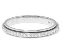 Possession Ring aus 18 Karat Platin