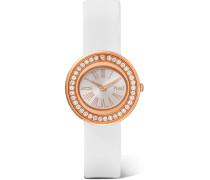 Possession Uhr aus 18 Karat