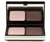 The Eyeshadow Duo –  Shell/ Deep Taupe No. 211 – Lidschattenduo