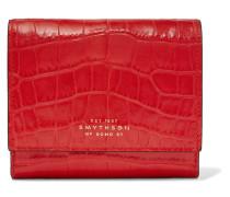 Mara Portemonnaie aus Leder