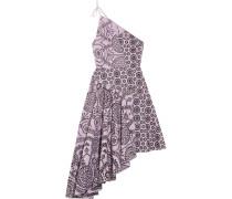 Cleary Kleid aus Baumwolle