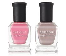Hologram Girl Nail Polish Set – Nagellackset