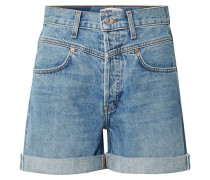90s Jeansshorts