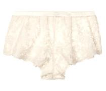 Rosie Shorts aus Tüll aus einer Baumwollmischung
