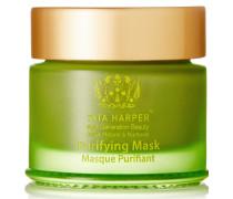 Purifying Mask, 30 Ml – Gesichtsmaske