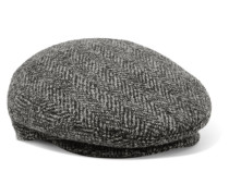 Gabor Kappe aus Woll-tweed