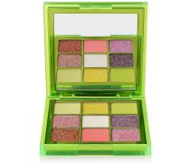 Obsessions Eyeshadow Palette – Neon Green – Lidschattenpalette
