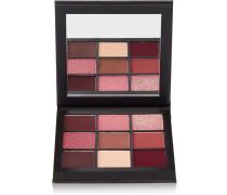 Obsessions Eyeshadow Palette – Mauve – Lidschattenpalette