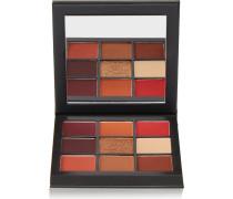 Obsessions Eyeshadow Palette – Warm Brown – Lidschattenpalette