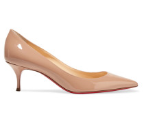 Pigalle Follies 55 Pumps aus Lackleder
