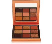 Obsessions Eyeshadow Palette – Topaz – Lidschattenpalette