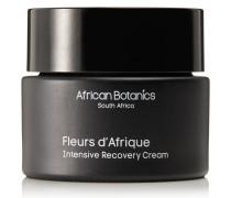 Fleurs D'afrique Intensive Recovery Cream, 60 Ml – Anti-aging-creme