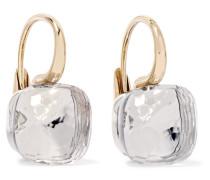 Nudo Classic Ohrringe aus 18 Karat  mit Topasen