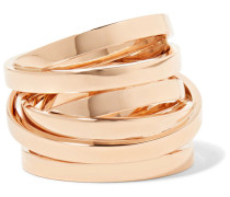 Technical Berbère Ring aus 18 Karat
