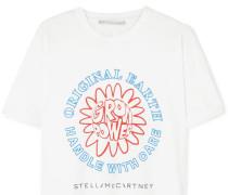 + Net Sustain T-shirt aus Biobaumwoll-jersey