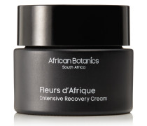 Fleurs D'afrique Intensive Recovery Cream, 60 Ml – Anti-aging-creme