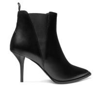 Jemma Ankle Boots aus Leder